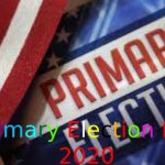 Election Day – Primary Election Day 2021 (2nd June)