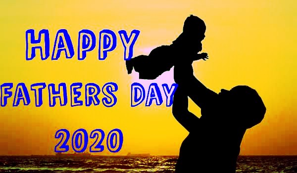 Fathers Day 2020 wallpaper