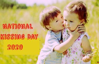 National Kissing Day – Happy National Kissing Day 2020: Quotes, Messages, Images, Wishes, Text, SMS, Greetings, Sayings, Picture – Kissing Day – National Kissing Day 2020 – Happy National Kissing Day