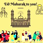 Eid Mubarak, Happy Eid Mubarak 2021, Eid ul Adha 2021, Eid al-Adha 2021:Wishes, Images, Quotes