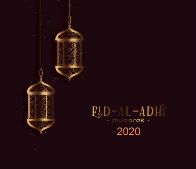 Eid Ul Adha 2020 images