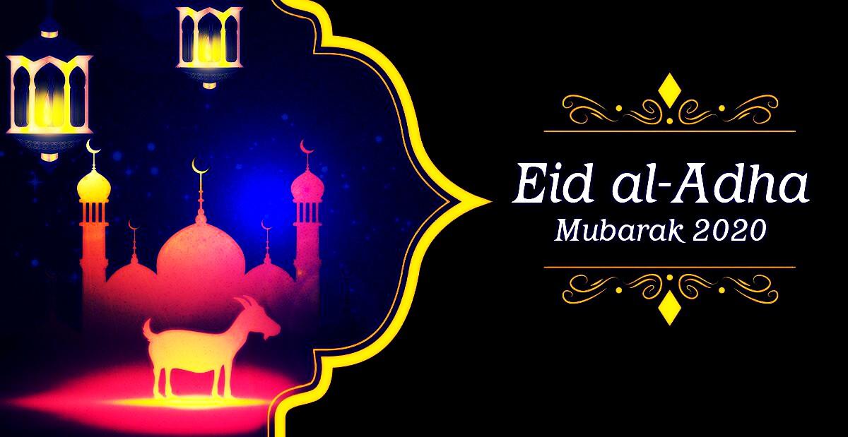 Eid al-Adha 2020 picture