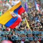 Independence day Colombia – Happy  Independence day  Colombia 2021: Quotes, Messages, Images, Wishes, Text, SMS, Greetings, Sayings, Picture  –  Colombia Independence day  2020 – Happy Colombia Independence day