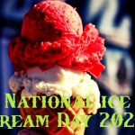 National ice Cream Day 2020– 19th July Happy National ice Cream day 2020