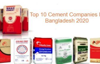Top 10 Cement Companies In Bangladesh 2021