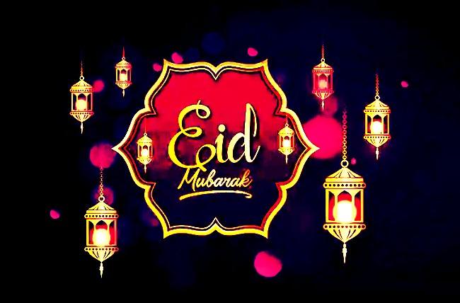 Eid Mubarak Images 2021 Images