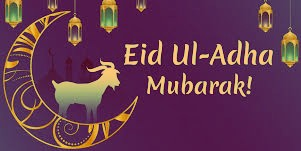 Eid-ul-Adha, Eid al-Adha,Eid Mubarak, Happy Eid Mubarak 2020:Wishes, Images,Photos,Picture Messages, Quotes, SMS, Status, Greetings, Wallpaper, and Pics