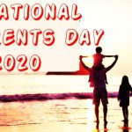 National Parents' Day 2021: Wishes, Quotes, Messages, Images, Text, SMS, Greetings, Sayings, Picture -Parents' Day 2021 – Happy National Parents' Day 2020