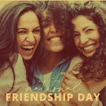 National Friendship Day 2020