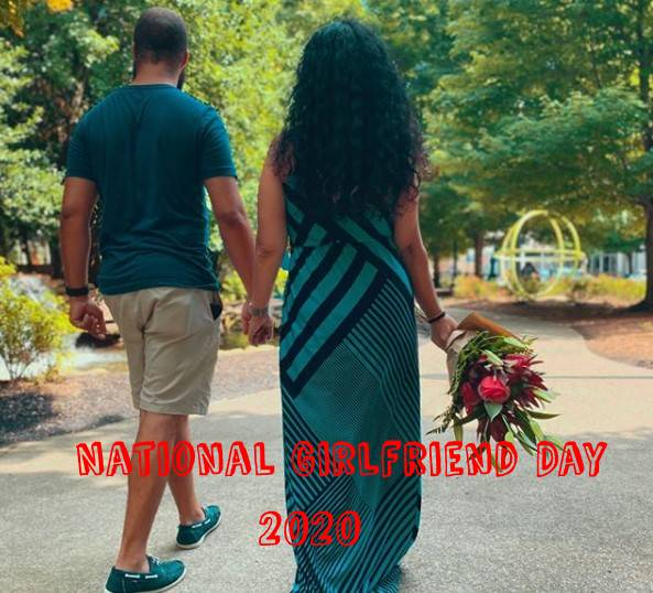 National Girlfriend Day 2020