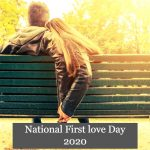 National First Love Day 2020