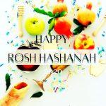 Rosh Hashanah2020