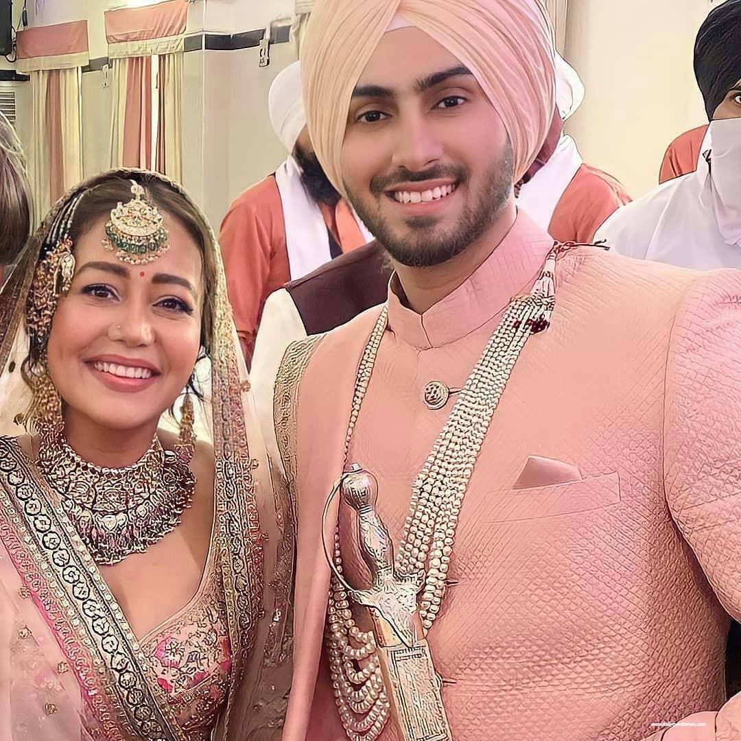 NehaKakkar's Wedding Clips