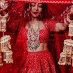 Neha Kakkar Wedding Glimpse