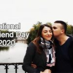Boyfriend Day – 3th October National Boyfriend Day 2020: Quotes, Messages, Images, Wishes, Text, SMS, Greetings, Sayings, Picture –National Boyfriend Day 2020 – Happy National Boyfriend Day