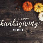 Thanksgiving  Day 2020