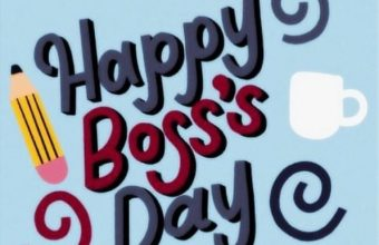 Boss Day– 16th October Boss Day 2020: Quotes, Messages, Images, Wishes, Text, SMS, Greetings, Sayings, Picture – Happy Boss Day 2020