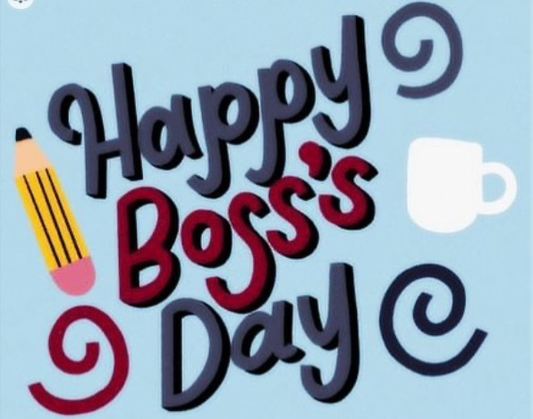 boss day 2021