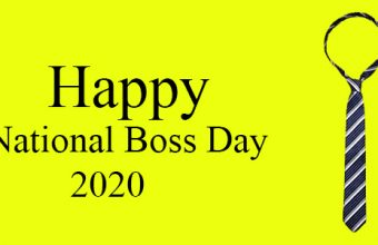 Boss Day – National Boss Day 2020: Quotes, Messages, Wishes, Greetings, Sayings, Status, Images, Pic, Picture, Photo