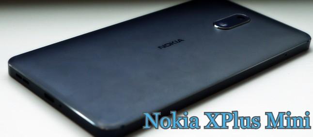 Nokia XPlus Mini