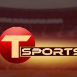 TSports Live Streaming