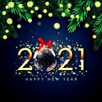 Happy New Year 2021 Quotes, Wishes, Status, Messages