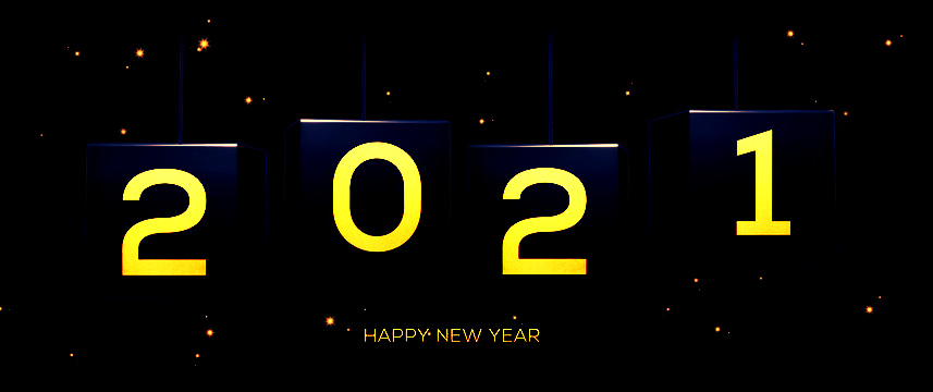 Happy New Year 2021Images