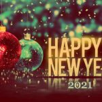Happy New Year 2021: Wishes Images, Status, Quotes, Messages, Photos, Pics,SMS