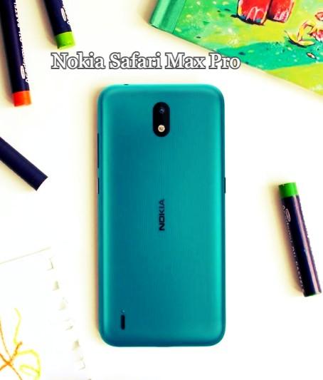Nokia Safari Max Pro
