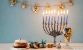 Hanukkah Day images 2021