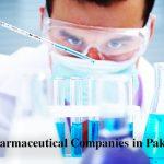 Top 10 Pharmaceutical Companies in Pakistan 2021