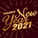 Happy New Year 2021 Picture, Images, Wallpaper HD – New Year 2021 – Happy New year 2021 image Collection