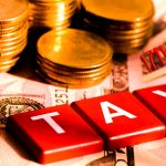 Tax Day – 17th May  Tax Day 2021