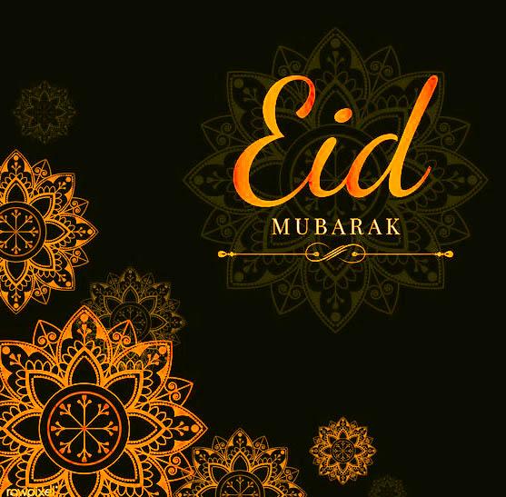 Eid Mubarak 2021 HD Pic
