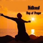 National Day of Prayer 2021