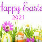 Easter 2021 –4th April Happy Easter 2021 Status, Wishes, Quotes, Messages, Sayings.