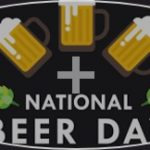 National Beer Day– 7th April National Beer Day 2021