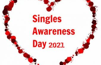 Singles Awareness Day – Happy Singles Awareness Day 2021: Quotes, Wishes, Greetings, Messages, Status, Image & Picture.