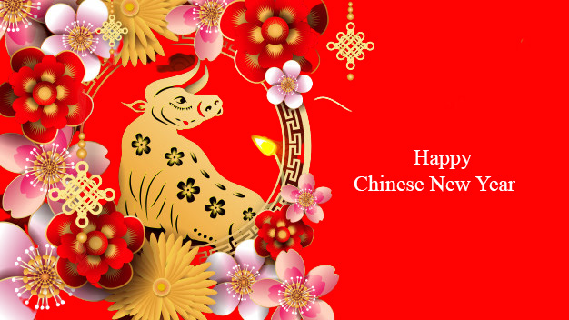 Chinese New Year 2021 Images