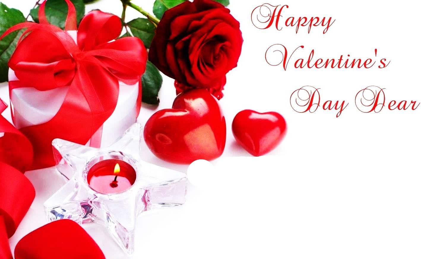 Happy valentines image 2021