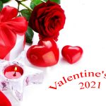 Valentine's Day  Wishes – Happy  Valentine's Day 2021 Wishes