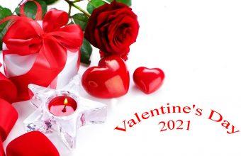 Valentine's Day Wishes– Happy Valentine's Day 2021 Wishes