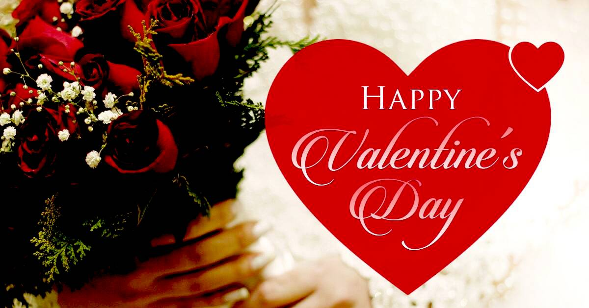 Happy Valentine's Day2021 Images