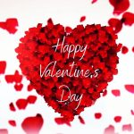 Happy Valentine's Day Wishes– Happy Valentines Day 2021 Wishes, Quotes, Messages, Greetings, Sayings, SMS, and Status