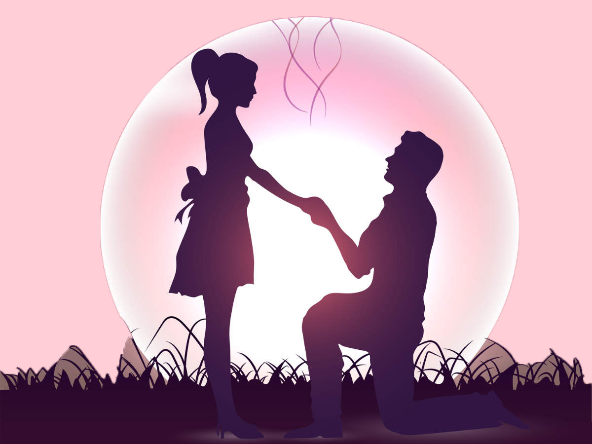 Propose Day 2021 Images