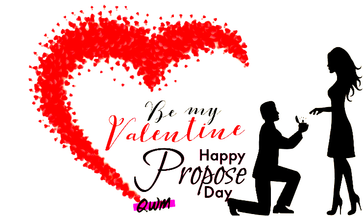 Propose Day 2021 Pic