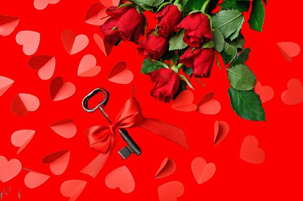 Happy valentines day 2021 Image