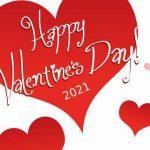 Happy Valentine's Day – Happy Valentine's Day 2021 (14th February )