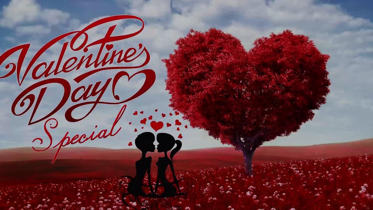 Valentine Day 2021picture