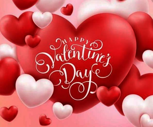 Happy valentines 2021 images